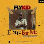 Flykid — E Sure For Me