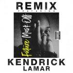 Future — Mask Off Remix ft. Kendrick Lamar