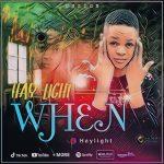 Hay Light — When