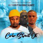Iju Tiger x DJ Cora x DJ SlimFit — Colo Street (Refix)