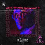 Download Laycon – Any Given Monday II (EP/Zip)