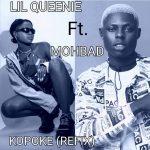 Lil Queenie ft. Mohbad – Ko Porh Keh Kpk (Refix)