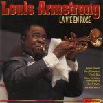 Louis Armstrong Ella Fitzgerald — La Vie En Rose