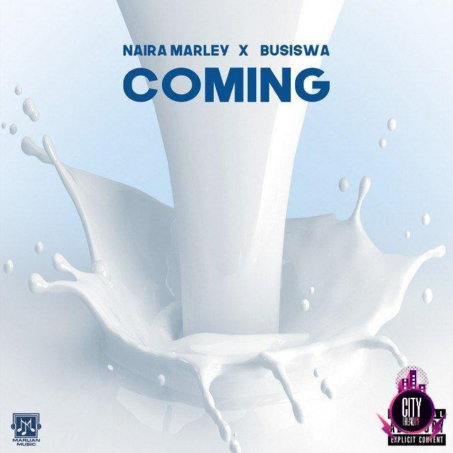 Naira Marley – Coming ft. Busiswa