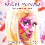 Nicki Minaj — Right By My Side Explicit ft. Chris Bro