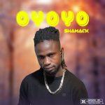 Shamack — Oyoyo