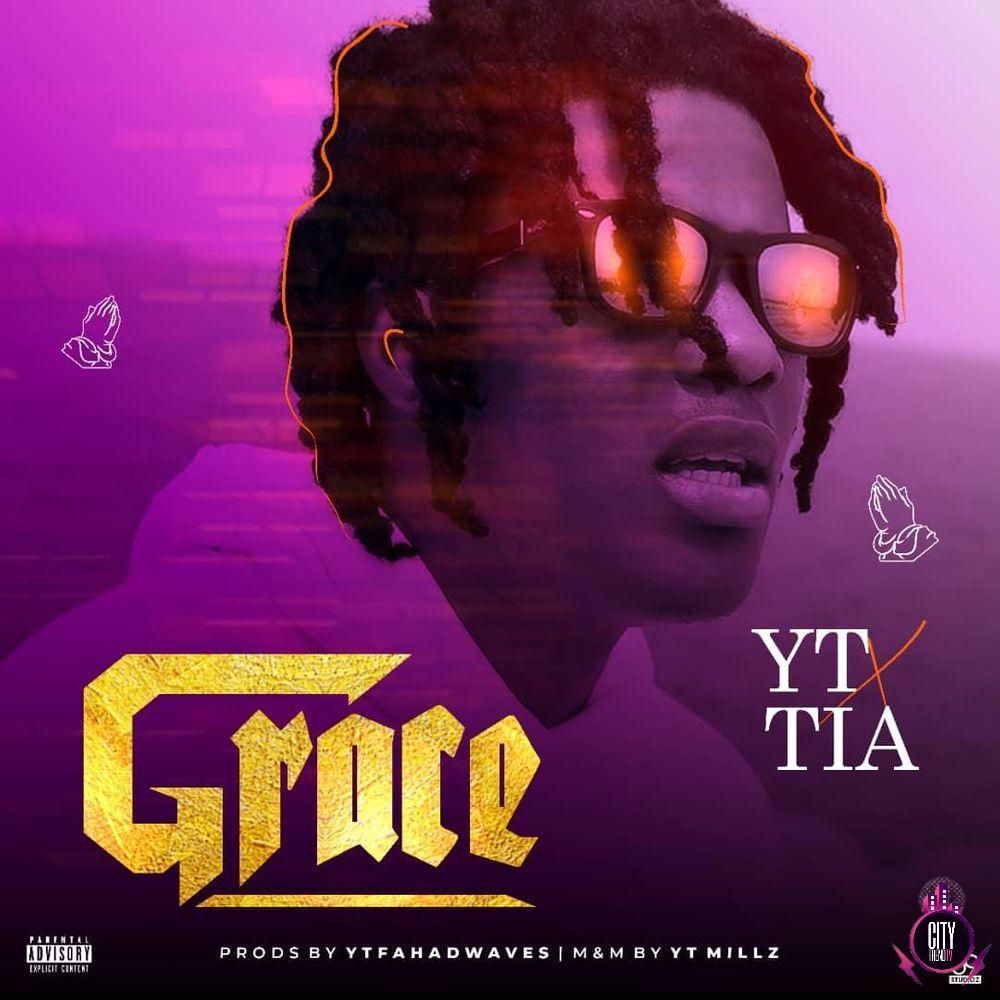 TIA x Ytfahad – Grace
