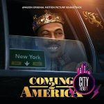 John Legend – Coming 2 America ft. Burna Boy