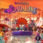 Download Teni – Wondaland (Album/Zip)