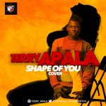 Terry Apala — Shape Of You Cover