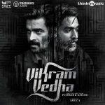 Vikram Vedha Sivam Sam CS Muthamil — Karuppu Vellai