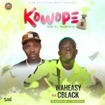 Waheasy ft. C Blvck — Kowope