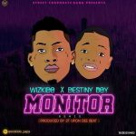 Wizkido ft. Destiny Boy – Mr Monitor