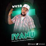 Wyza Iyanu Prod. by Doktafraze ARTWORK