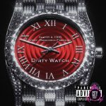 ZaeHD CEO ft. Bankroll Freddie – Dirty Watch Instrum