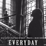 A$AP Rocky — Everyday ft. Rod Stewart & Miguel & Mark Ronson