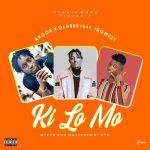 Ako Pluto ft. Idowest & Olabee — Ki Lo Mo