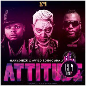 Attitude ft Awilo Longomba H Baba mp3 image