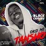 Black Camaru — Oko Mi Tansho