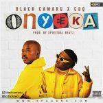 Black Camaru, CDQ — Onyeka