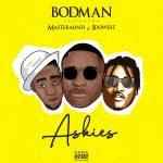Bodman x Idowest Mastermind — Askies