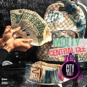 Central Cee — Molly