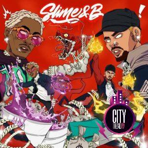 Chris Brown — Go Crazy ft. Young Thug
