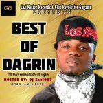 DJ Eazi007 – Best Of Dagrin (11th Year Remembrance of Dagrin)