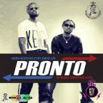 DJ Medna x Ajebo Hustlers ft. Omah Lay – Pronto Amapian