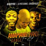 DJ Ozzytee ft. DJ Pato Banks x Dragon Beatz — Amapiano Shaku Dance Free Beat (Instrumental)