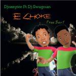 DJ Ozzytee ft. DJ Swagman — E Choke Free Beat (Instrumental)