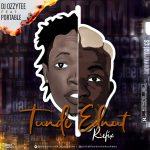 DJ Ozzytee ft. Portable — Tunde Ednut Refix