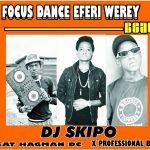 DJ Skipo ft. Hagman DC & Professional Beat — Focus Dance / Eferi Werey Beat (Instrumental)