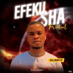 DJ Slimfit — Efeku Sha Free Beat Instrumental