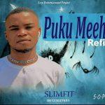DJ Slimfit x Fela 2 — Puku Meeh (Refix)