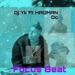 DJ YK ft. Hagman DC — Focus Beat (Instrumental)