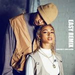 DaniLeigh — Easy (Remix) ft. Chris Brown