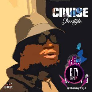 Danny S — Cruise Freestyle