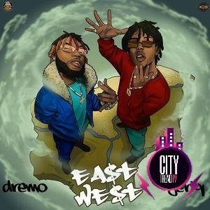 Download Dremo ft. Jeriq – East N West Album Zip