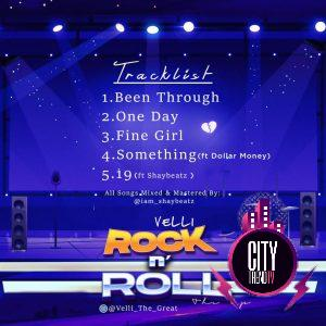 Download Makavelli — Rock n Roll 2 The EP