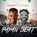 Dragon Beatz ft. DJ Ozzytee — Payan Free Beat (Instrumental)