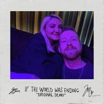 JP Saxe — If The World Was Ending ft. Julia Michaels