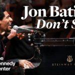 Jon Batiste — Dont Stop