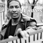 Jon Batiste — Endless Love ft. Aloe Blacc