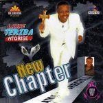 Lanre Teriba Atorise — New Chapter
