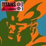 Major Lazer — Titans ft. Sia & Labrinth
