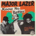 Major Lazer ft. Camila Cabello, Quavo & Travis Scott – Know No Better