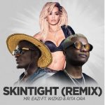Mr Eazi ft. Rita Ora Wizkid – Skin Tight Remix