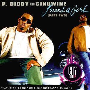 P. Diddy ft. Ginuwine Loon Mario Winans Tammy Ruggi