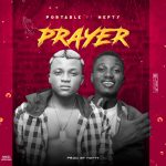 Portable ft. Hefty — Prayer